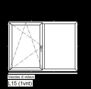 GEALAN S8000 IQ langai