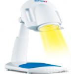 """Šviesos terapijos sistema (lempa) """"Bioptron"""""""