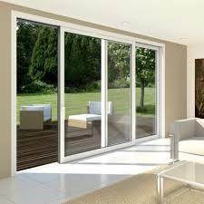 Pakeliamosios-stumdomosios balkonų durys iš PVC (HST durys)
