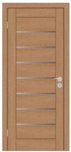 Naturalaus azuolo durys