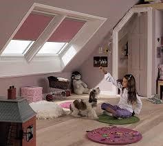 Roletai stogo langams