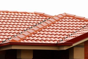 Čerpinis stogas